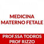 Logo del gruppo di Medicina materno-fetale